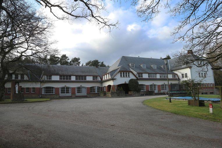 Het kinderopvangcentrum in Molenberg stond al enkele jaren leeg.