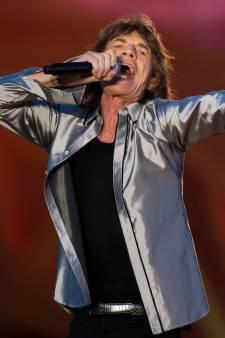 Bijzondere verzameling foto's van The Rolling Stones te zien in Schiedam