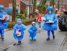 Carnaval 2020: bekijk de uitslagen van de optochten van zondag