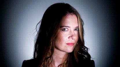 """VTM-nieuwsanker Elke Pattyn: """"Als je als man 120 kilo weegt, dan zal je waarschijnlijk geen nieuwsanker worden"""""""