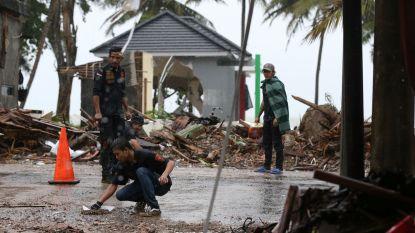 Indonesië getroffen door meer dan 11.500 aardbevingen in 2018