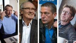 """Ex-spelers en -coaches over penibele situatie Anderlecht en Standard: """"Paars-wit heeft zich ingekocht op het niveau van KV Oostende"""""""