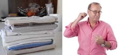 Een zakdoek, wat moet je daar nog mee?