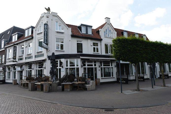 Hotel de Valk in Valkenswaard
