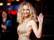 Jennifer Lawrence sur le point de se marier