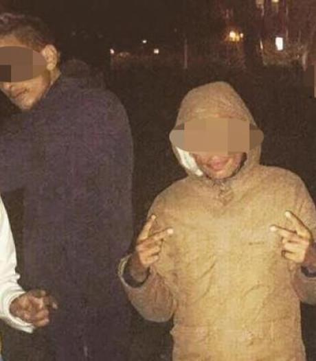 Mineure enfermée et prostituée: un groupe de rap avait déjà dérapé en 2016
