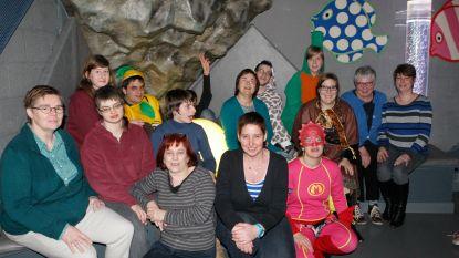 Het Balanske houdt vrijwilligerscafé