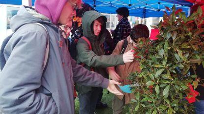 Youth for Climate zet jongeren aan tot nadenken over veranderend klimaat