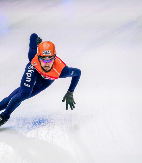 Relayploegen bereiken finales bij wereldbekerwedstrijd Seoul