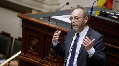 """Peter De Roover (N-VA) over de nieuwe regering: """"Er is vooral nog veel niet beslist"""""""