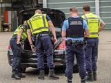 Mensensmokkelaar aangehouden bij controles rond Breda