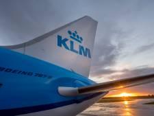 Stelling | Piloten moeten tot 2025 salaris inleveren om KLM te redden