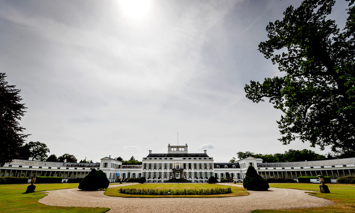 Voor de restauratie van Paleis Soestdijk is 31 miljoen euro nodig.