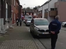 """Une personne menaçait de se faire sauter à Charleroi: """"Il a eu un choc réactionnel"""""""