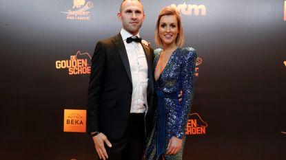 Heugelijk nieuws: Thomas Buffel en vriendin Annabel verwachten dochtertje