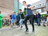 Buurt fel tegen komst studenten aan Costerweg