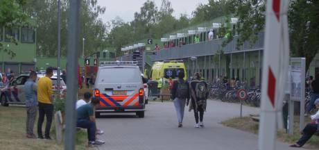 Twee gewonden bij steekpartij op asielzoekerscentrum Harderwijk