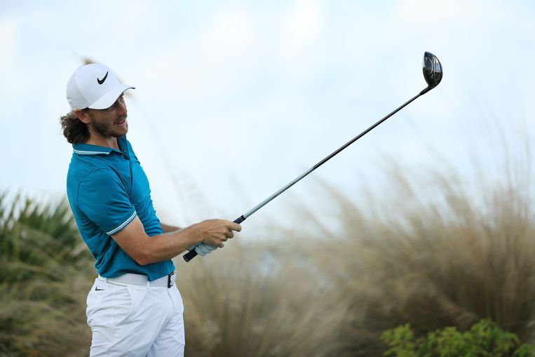 Tommy Fleetwood.