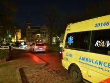 Vader 100 meter meegesleurd door autodief als hij dronken zoon ophaalt in Oisterwijk: 'We geloofden onze ogen niet'