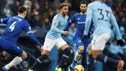 LIVE. Jesus neemt Pickford in de korte hoek te grazen, City leidt tegen Everton (1-0)