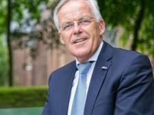 Nieuwe SGP-burgemeesters benoemd in Barneveld en Scherpenzeel: Jan Luteijn en Eppie Klein