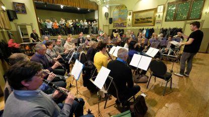 140 jaar Heidegalm gevierd met 'Mini-Proms'