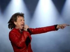 Mick Jagger danst weer na hartoperatie