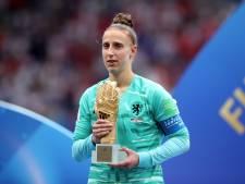 KNVB werkt met clubs aan sterke eredivisie voor vrouwen