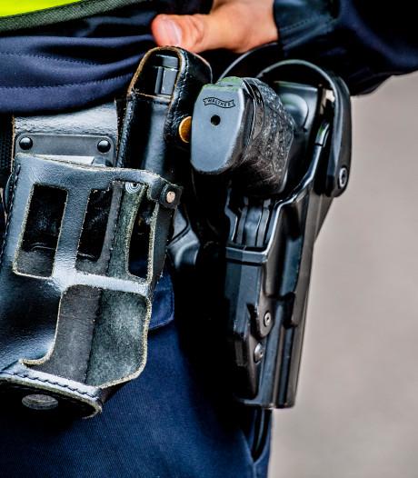 Minister wil speciale rechtbank voor schietende agent