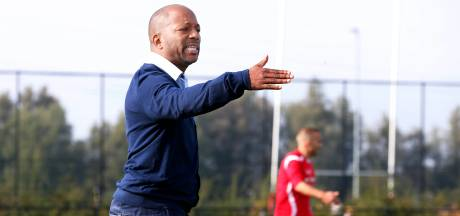 Focus'07 neemt per direct afscheid van coach Charly Olf