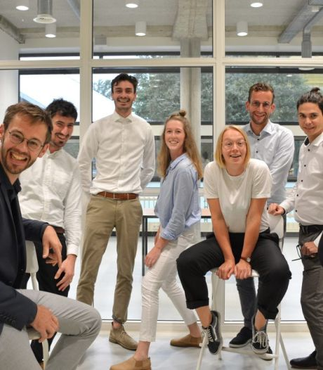 Delftse start-up Field Factors wint 100.000 dollar bij  Urban Water Challenge 2020