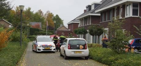 Postbezorger bedreigd en beroofd in Waalwijk: dader neemt poststukken mee