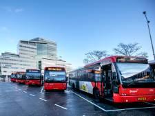 Fors meer busreizigers in Zuidoost-Brabant, maar ook vaker vertraging