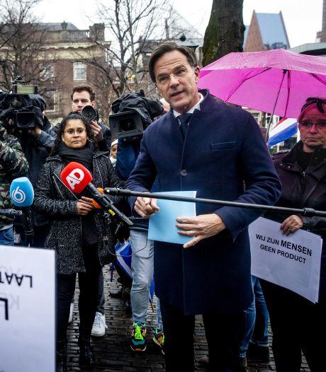 Veel meer toeslagenouders krijgen 'kerstgift' van 750 euro