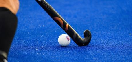 Westra en Borst blijven aan als coach hockeysters Ede