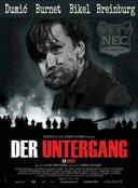 NEC-fans gooien flink wat olie op het vuur met deze Der Untergang-poster.