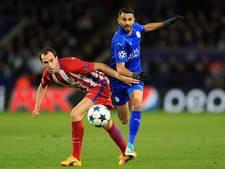 Atlético Madrid blaast Leicester-sprookje uit