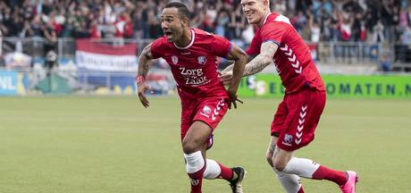 FC Utrecht hoopt tegen Lech Poznan ongeslagen thuisreeks te vervolgen