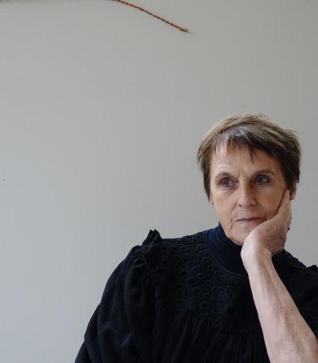Kreek Daey Ouwens schrijft indringend boek over haar jeugd: 'Zo ging dat in die tijd'