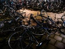 Verdachte van zeker zes fietsendiefstallen opgepakt in Leidsche Rijn