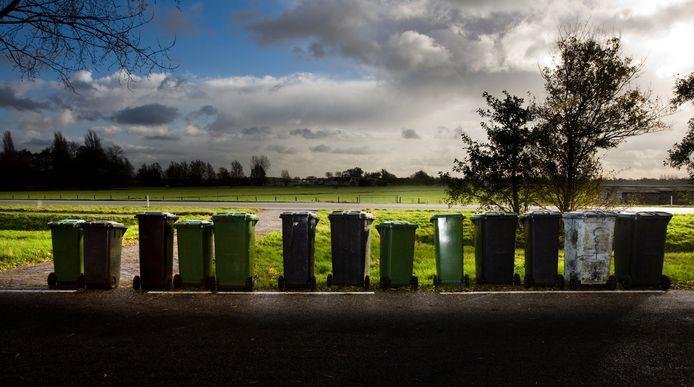 Huurders en huiseigenaren gaan vooral meer betalen aan afvalstoffenheffing