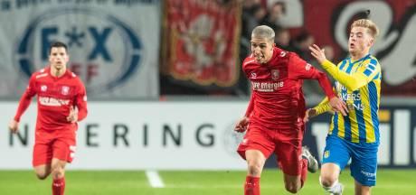 Personele problemen bij FC Twente in aanloop naar kraker
