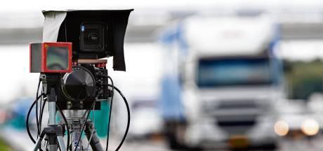 Kamervragen over honderdduizend onterechte verkeersboetes