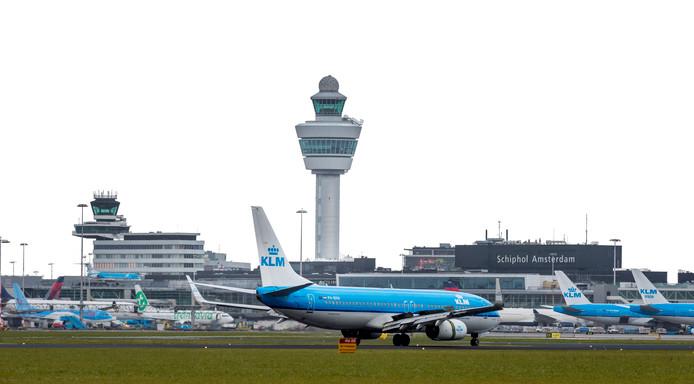Schiphol wil groeien.