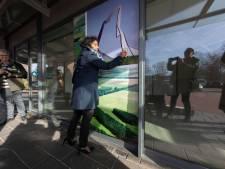 Wat te doen aan de leegstand van winkels in Dronten?