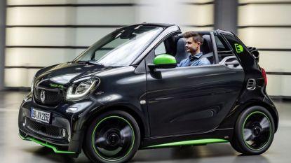 """""""Mercedes stopt met Smart, introduceert U-Klasse"""""""