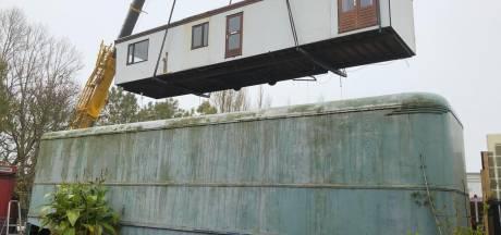 West Maas en Waal staat sterk in beperken woonwagens: Alphense caravan moet weg