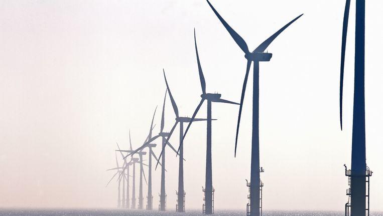 Investeren in duurzame energie kan flinke belastingvoordelen opleveren, zeker voor groot-verdieners. Beeld ANP
