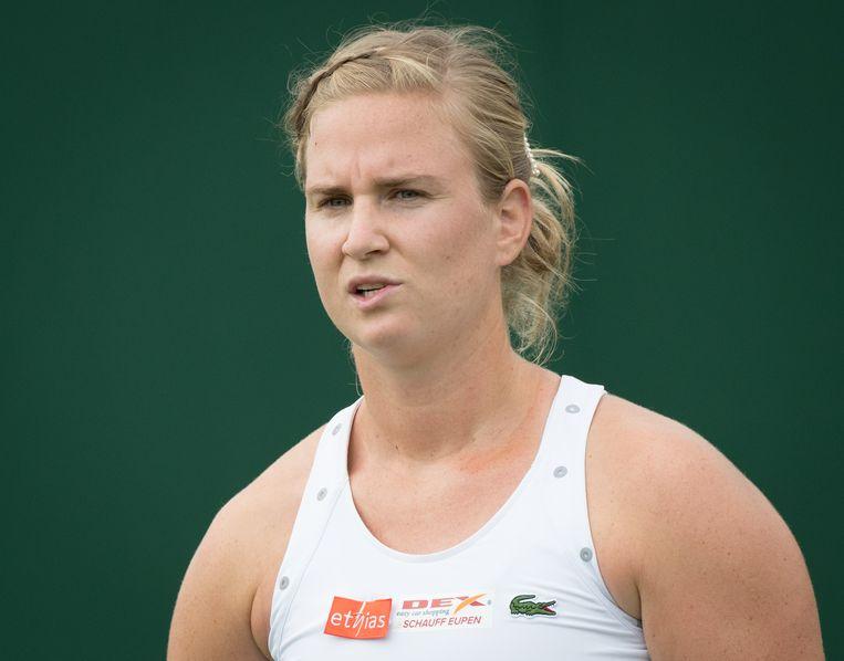 Ysaline Bonaventure wordt in extremis nog opgepikt voor het WTA-toernooi in Luxemburg.