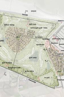 Plan Perkpolder kan van start: vergunning voor bouw eerste woningen